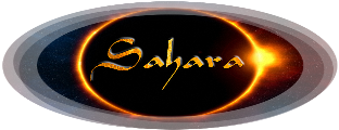 Sahara Music Website